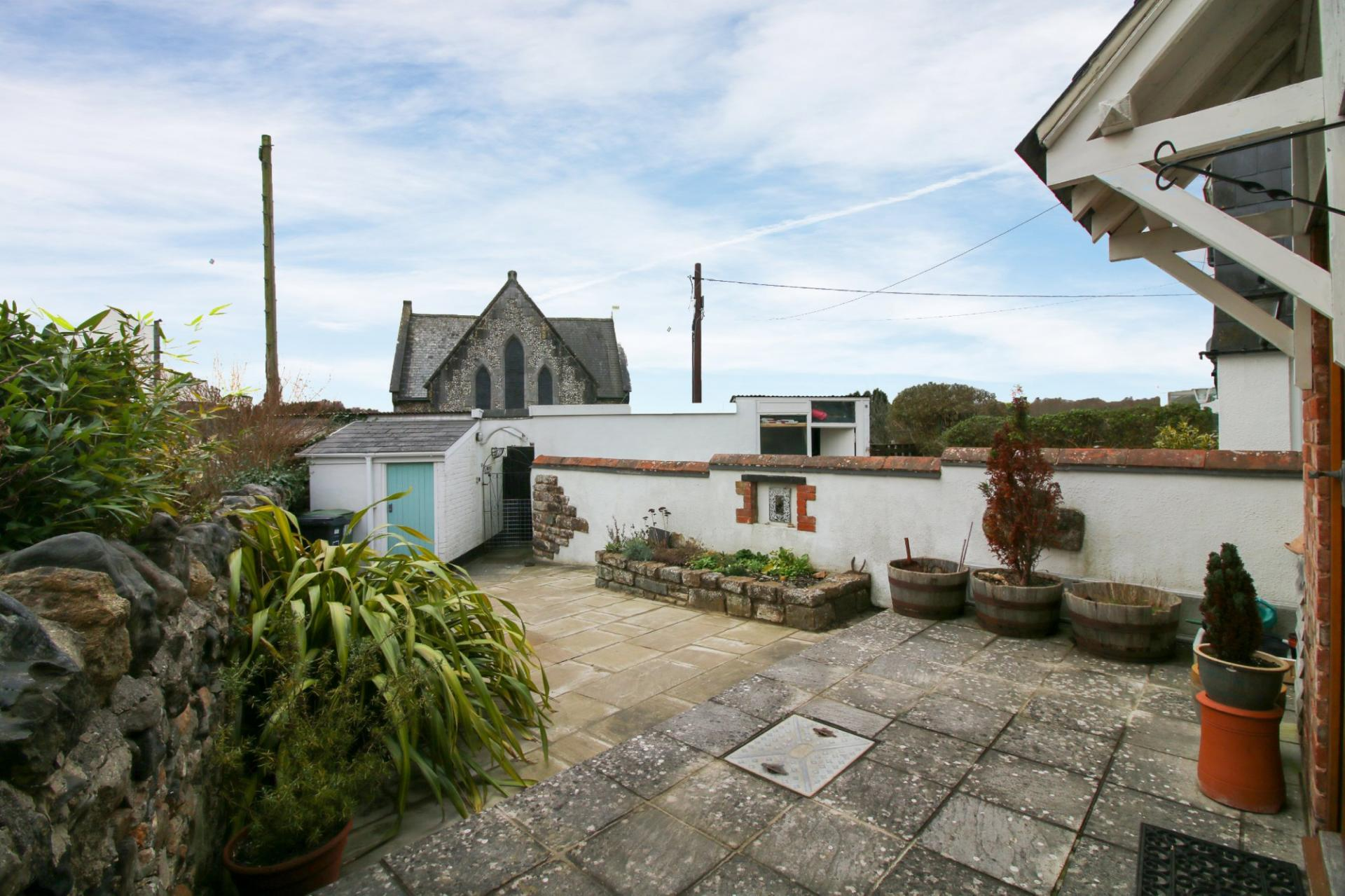 Property For Sale In Chudleigh Knighton