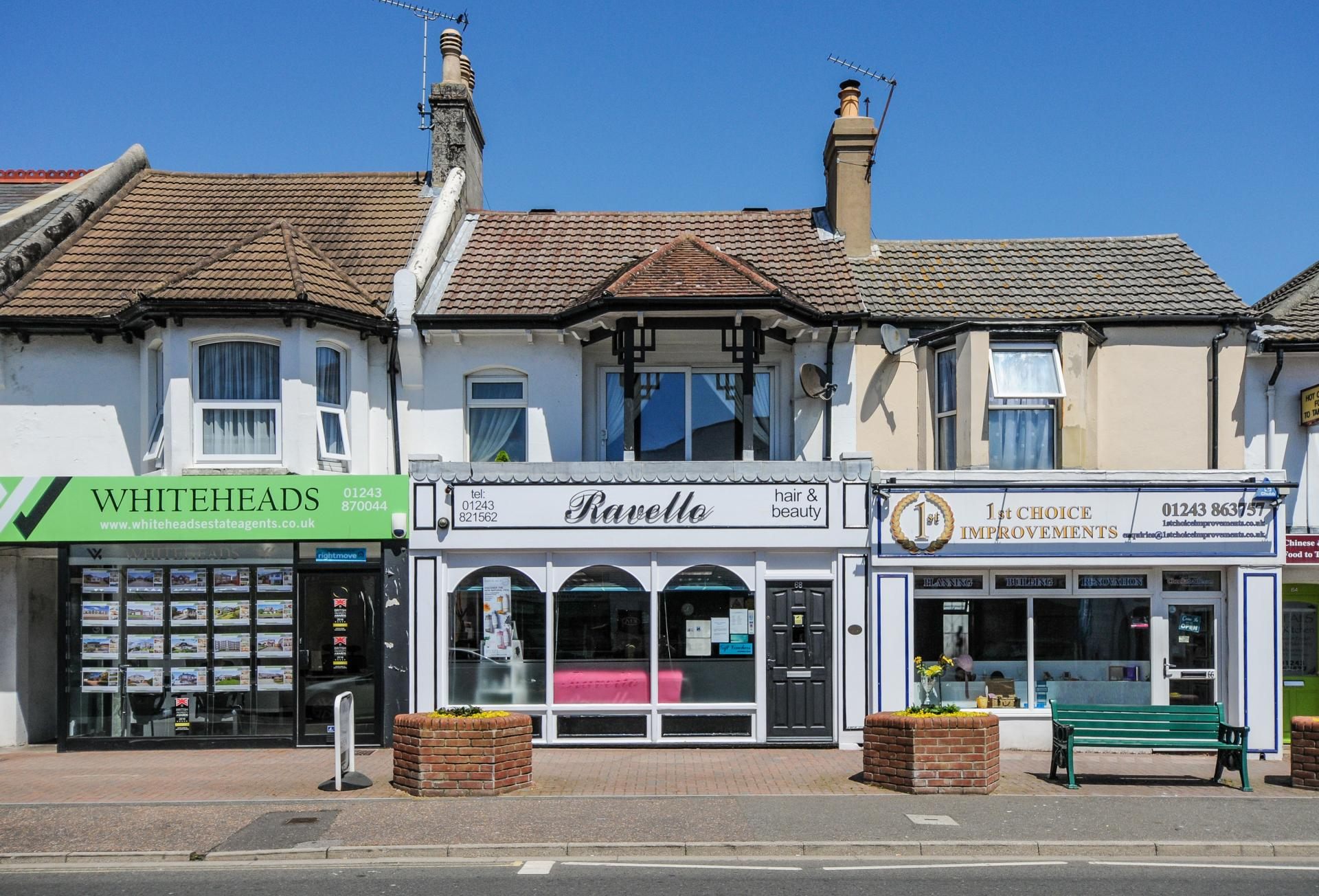 Commercial Property For Sale Chichester Area