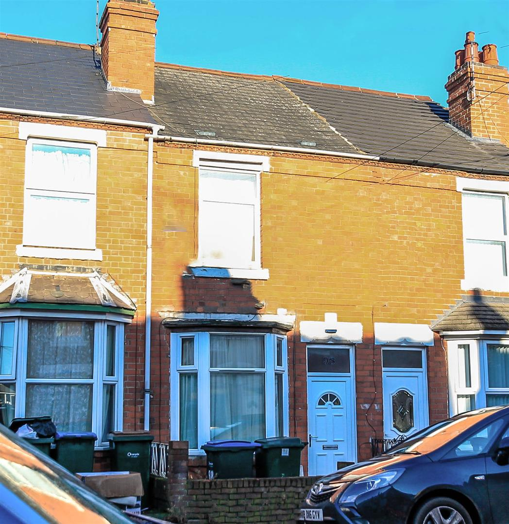 4 bedroom house for sale in coventry