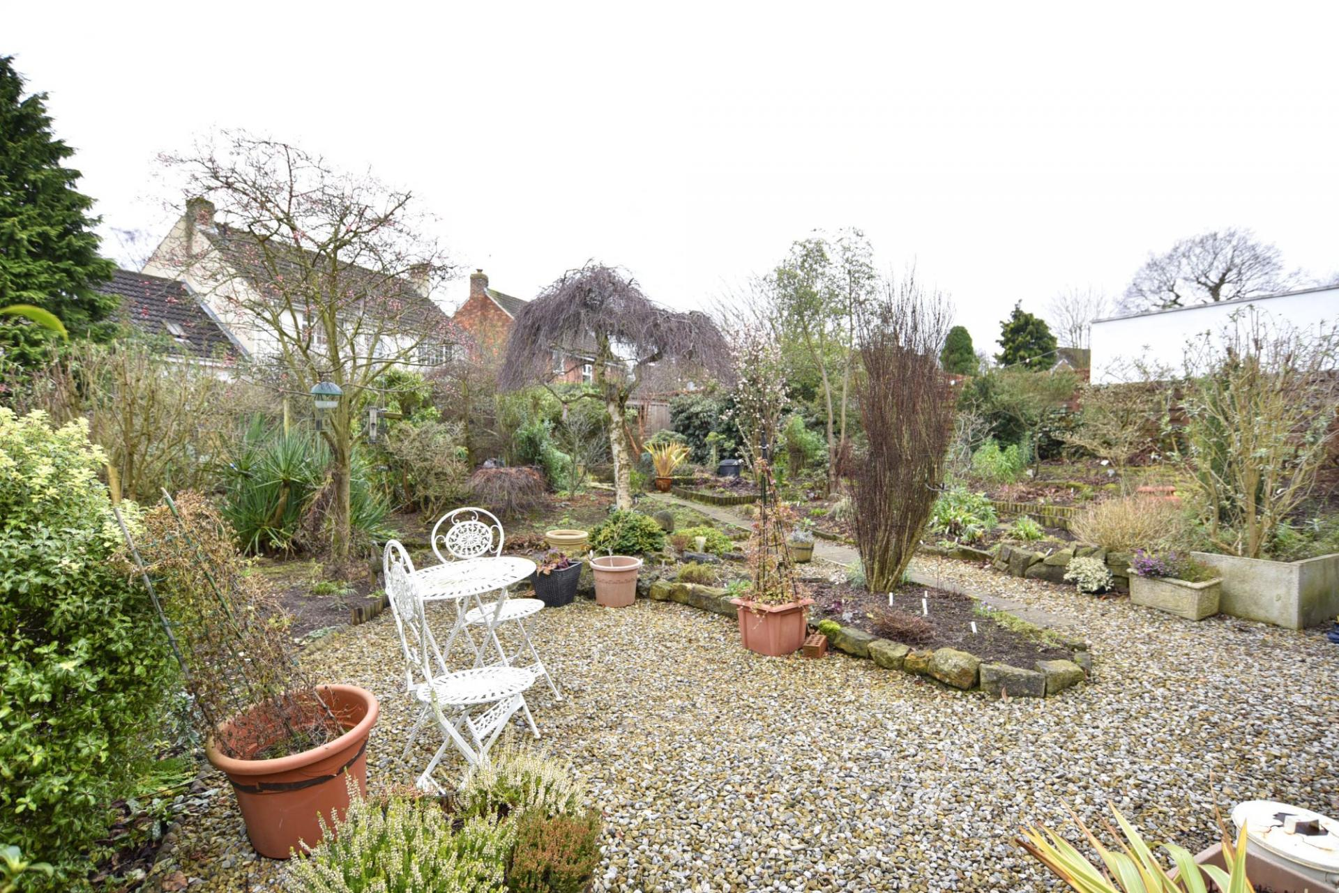 4 Bedroom Semi Detached House For Sale In Pannal