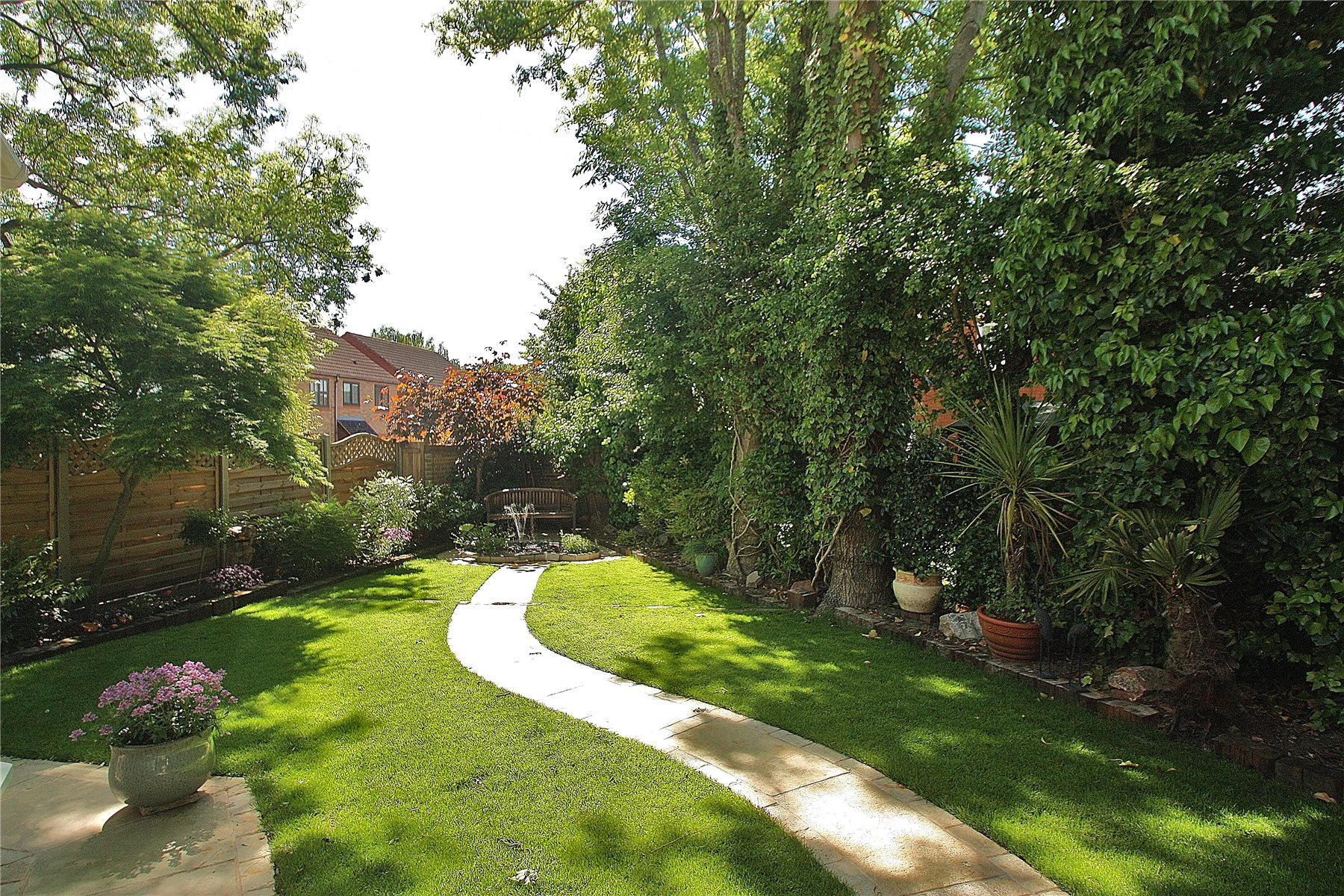 Property For Sale West End Woking