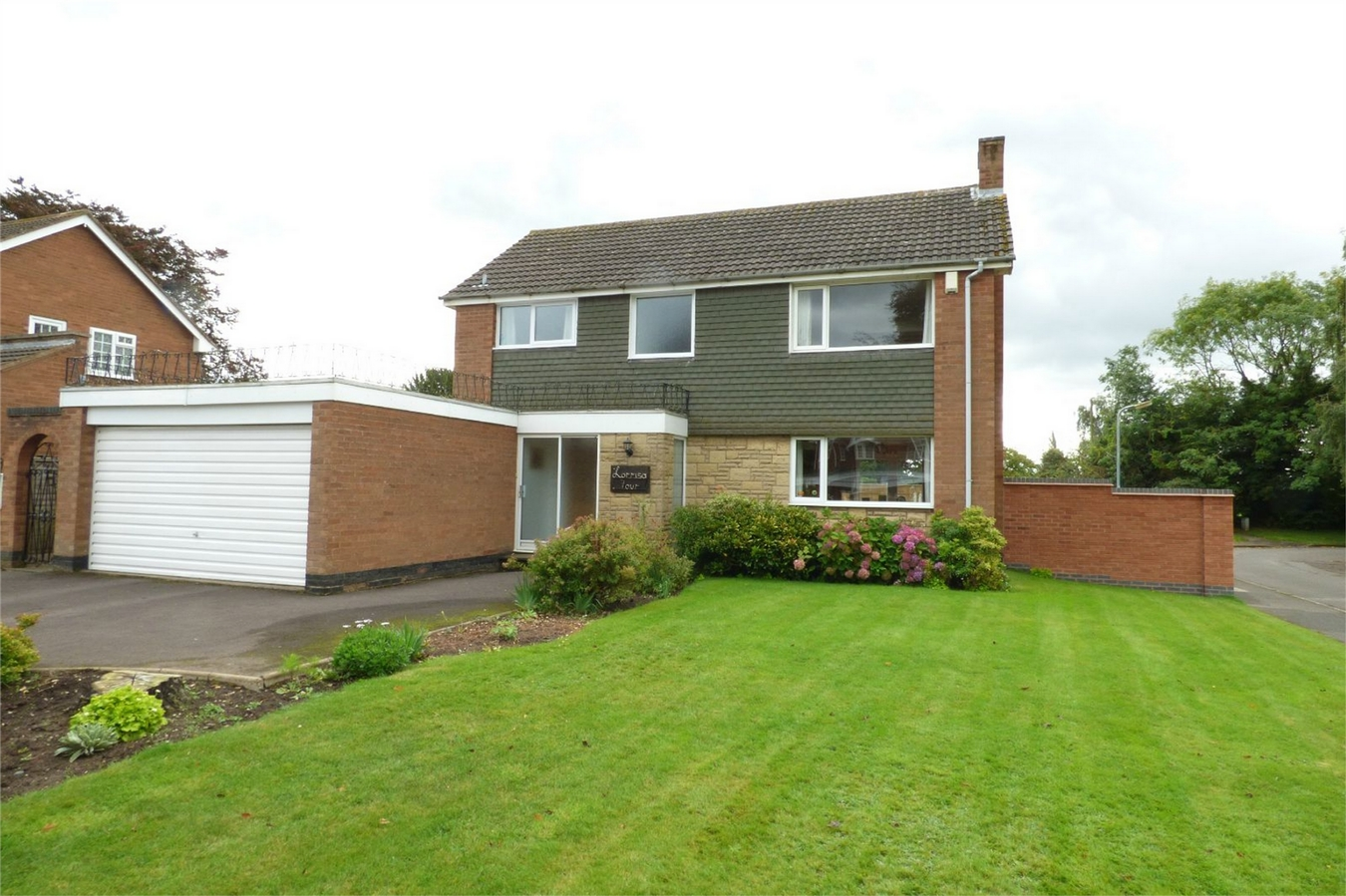 Bed House For Sale Nuneaton