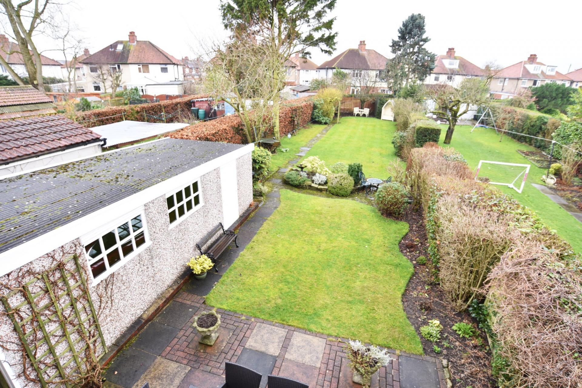 3 Bedroom Semi Detached House For Sale In Harrogate