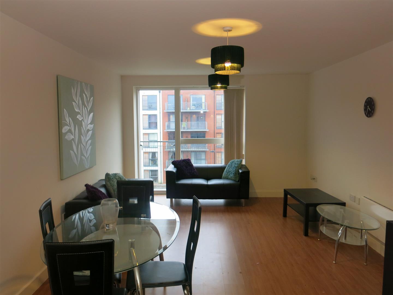 1 Bedroom Apartment For Sale In Birmingham