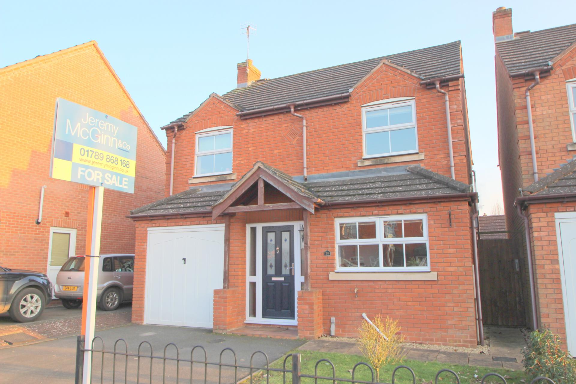 Property For Sale In Alderminster On Stour