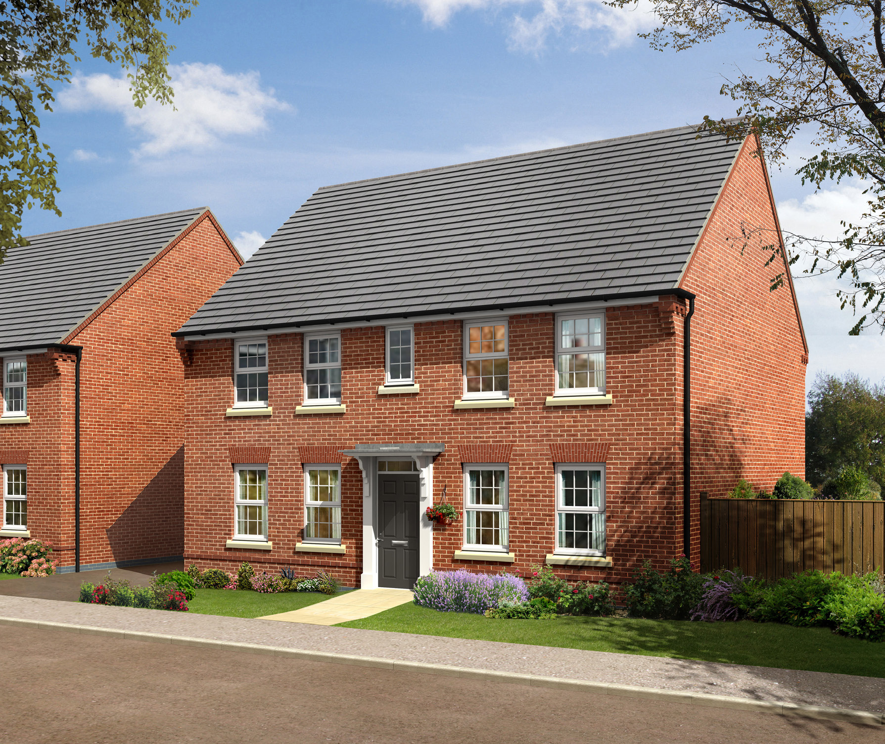 4 Bedroom Detached House For Sale In Lincoln