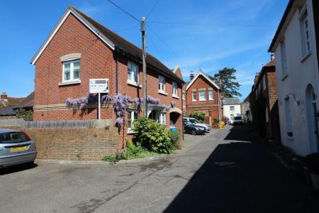 Basingwell Street, Bishops Waltham, SO32