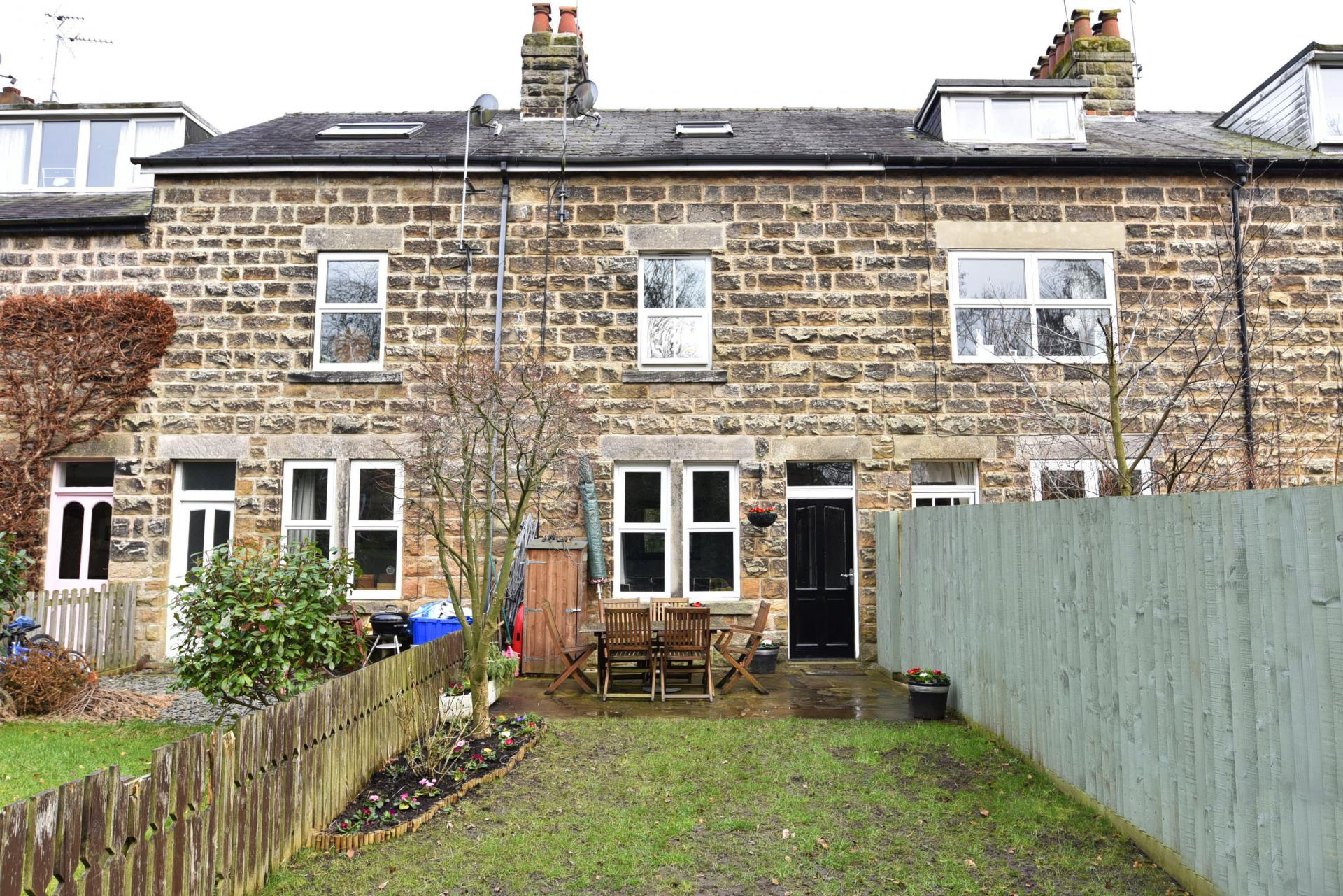 Property For Sale In Pannal Ash Avenue