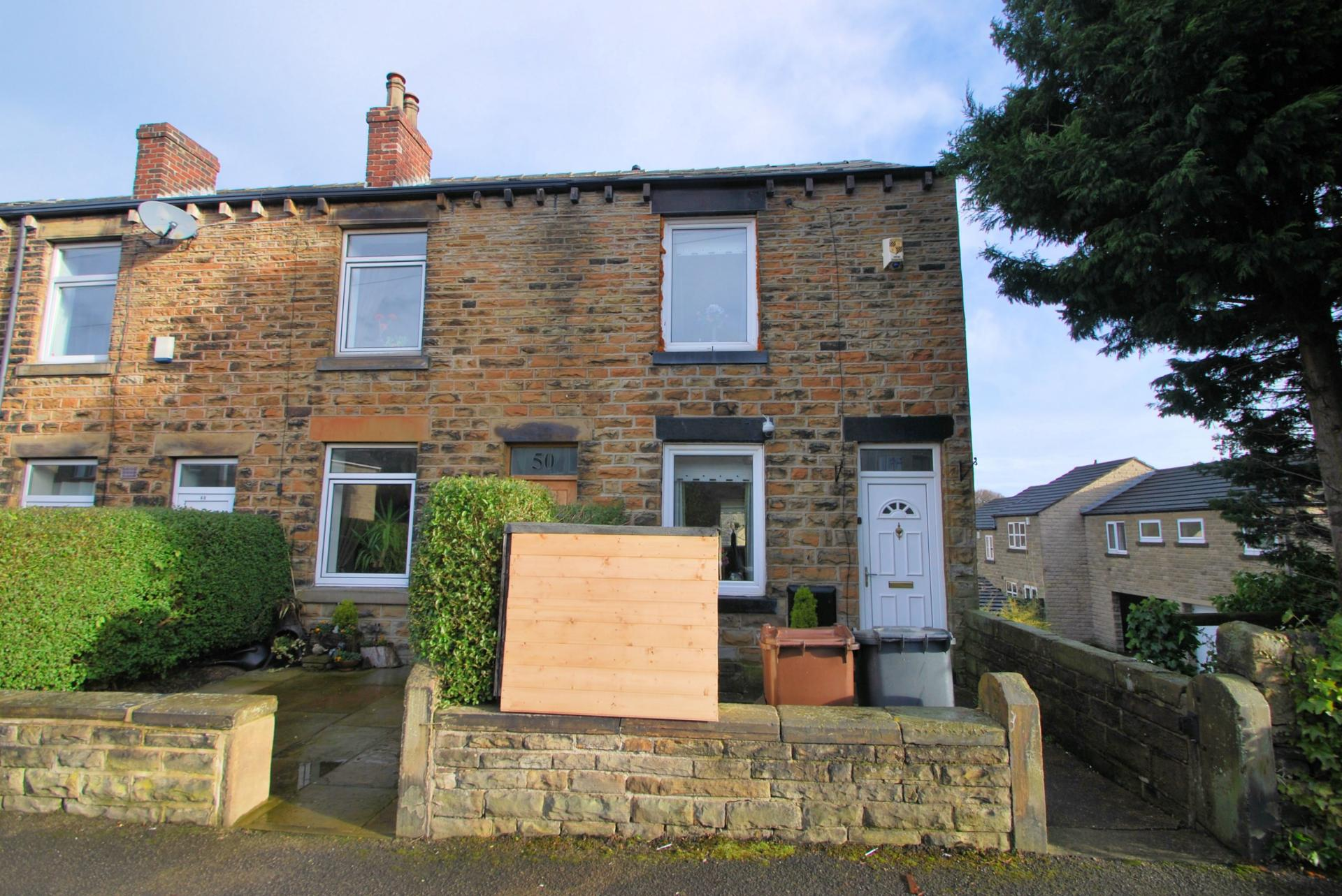 Terraced Property For Sale Penistone