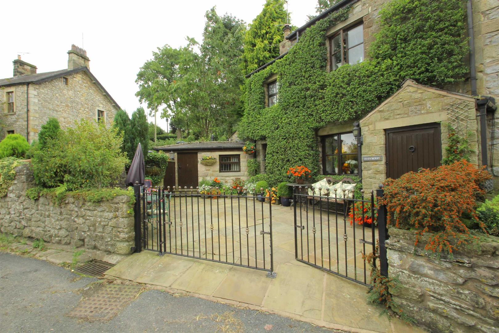 Property For Sale In The Forest Of Bowland