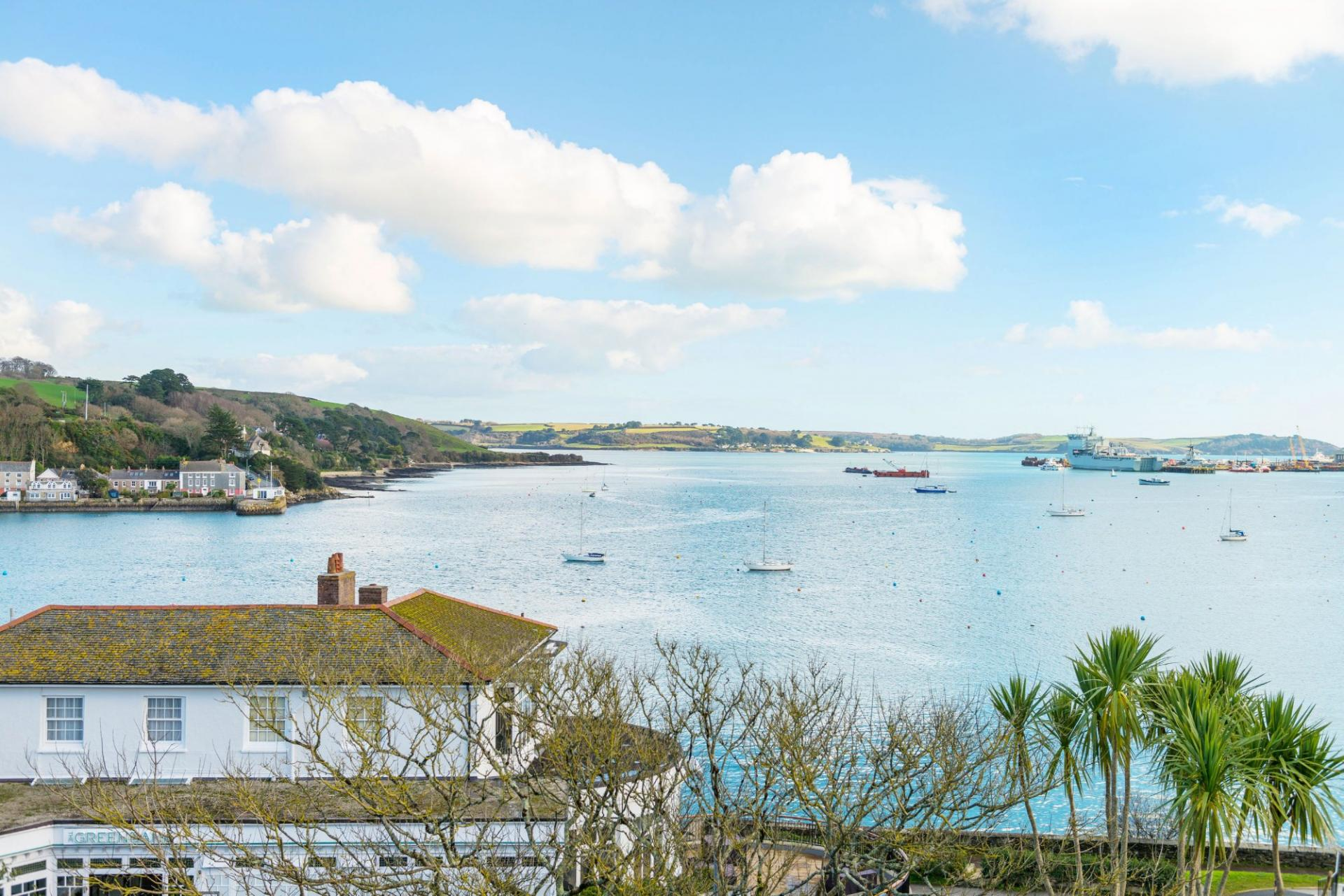 Coastal Property For Sale In Falmouth