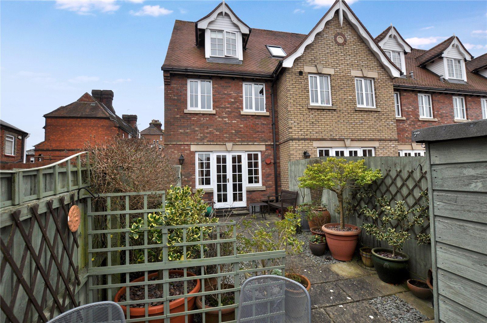 Property For Sale De Walden House