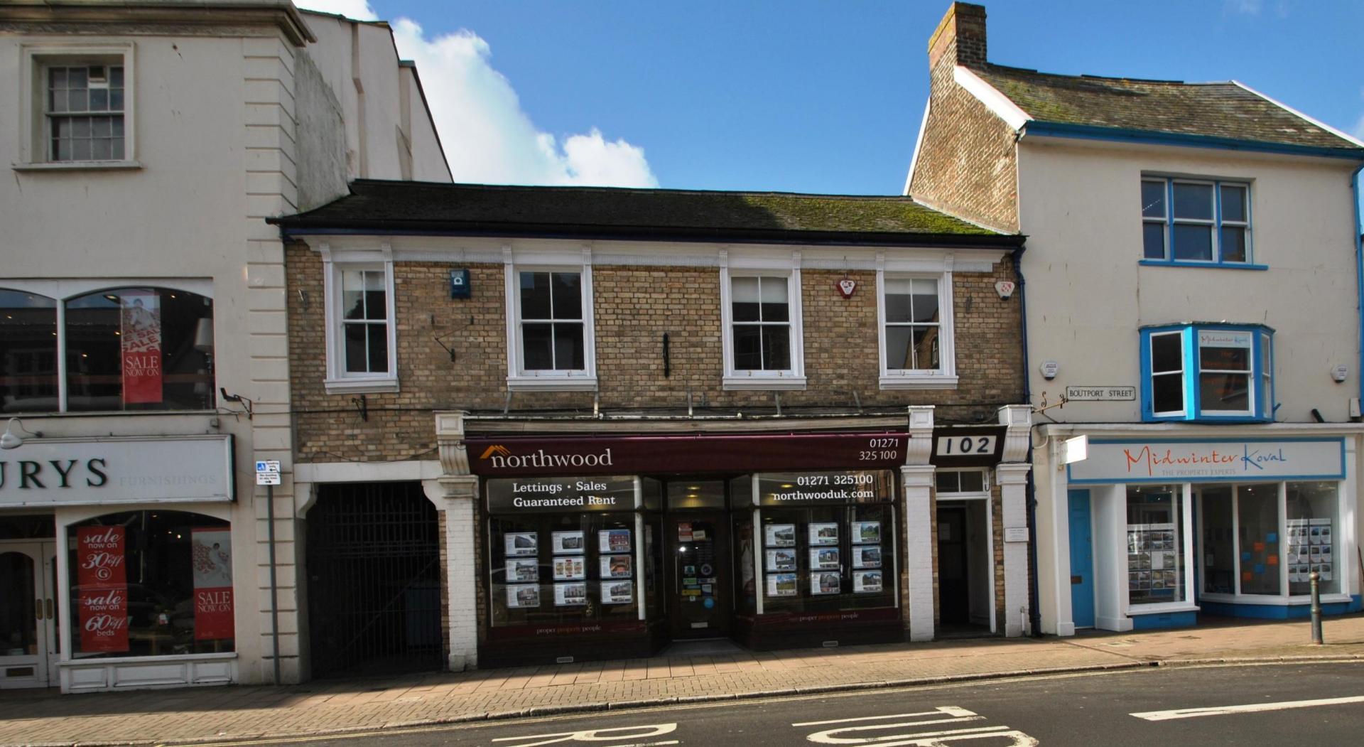 Property Barnstaple For Sale