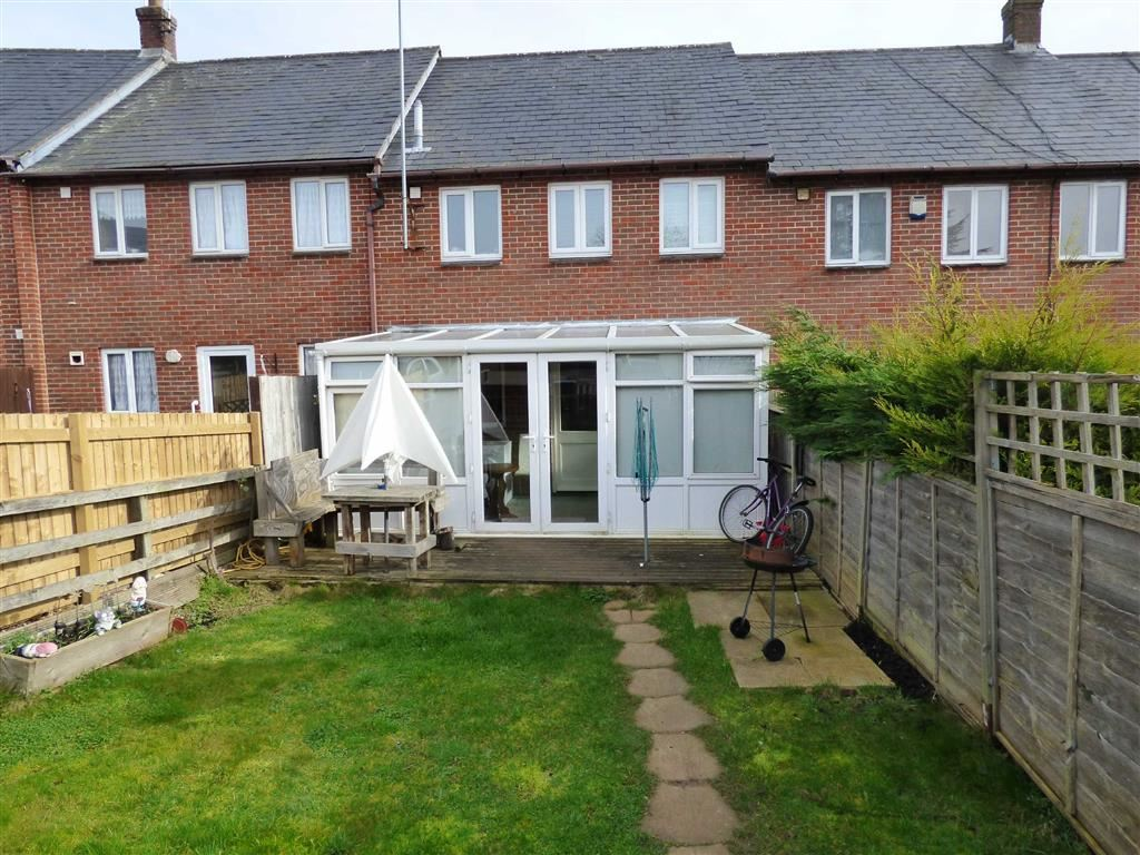 2 Bedroom Terraced House For Sale In Daventry