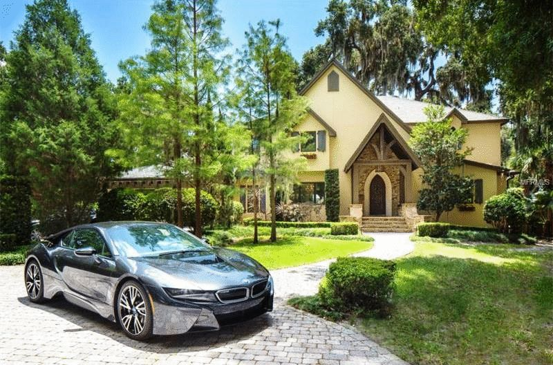 5 Bedroom House For Sale In Winter Park