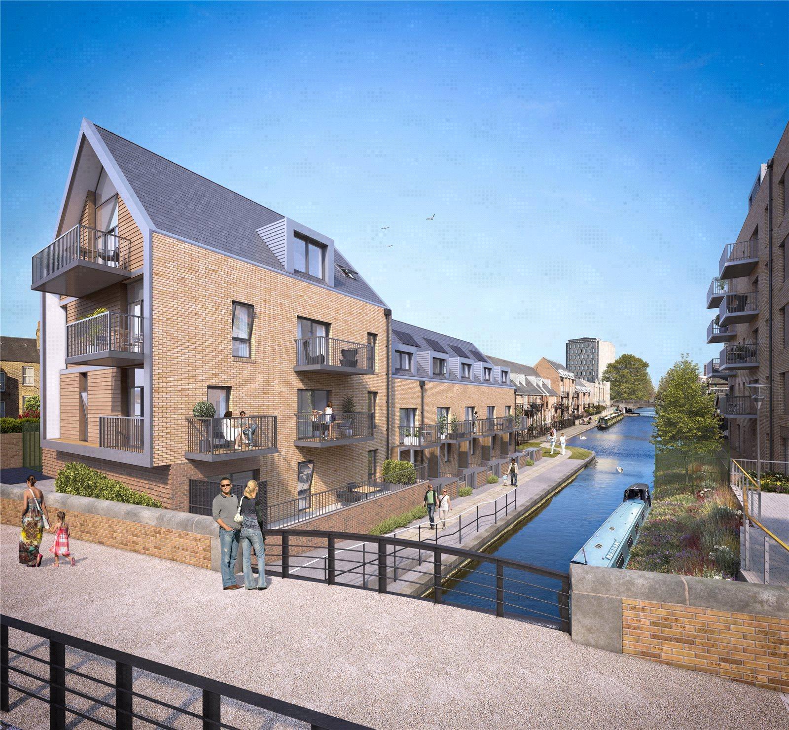 Stoneway Village Apartments