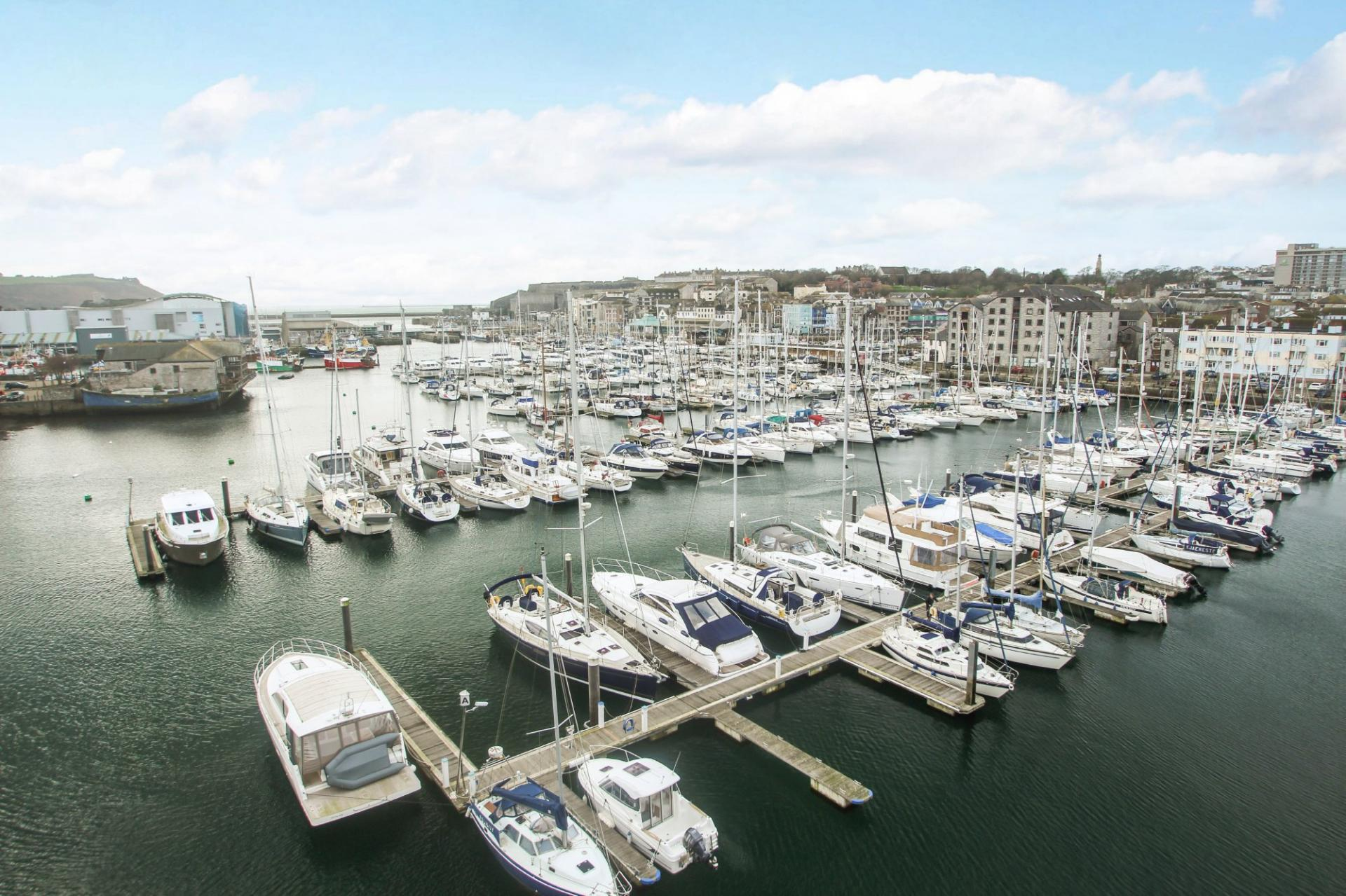Plymouth Property For Sale Barbican