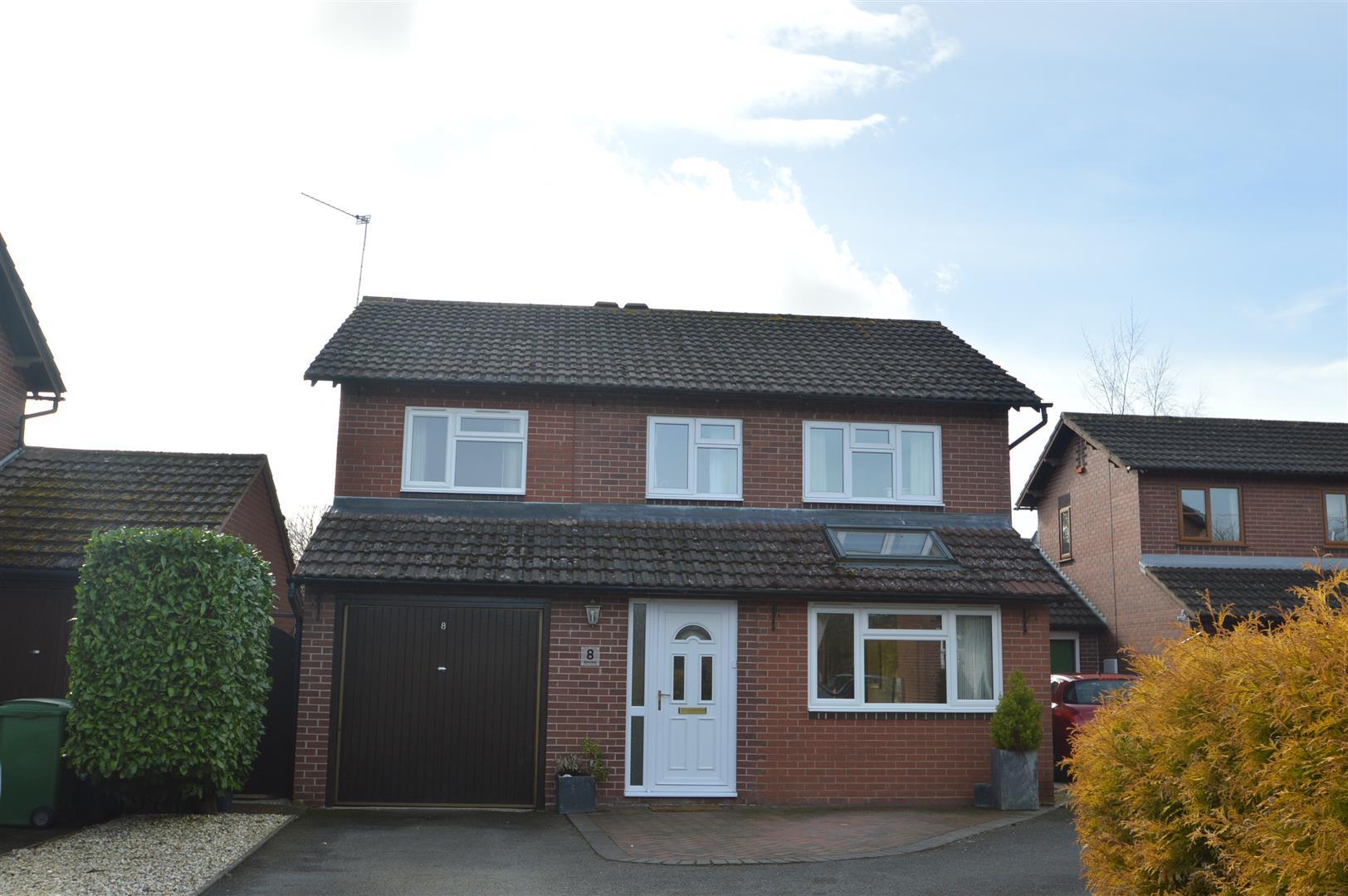 Property For Sale In Bicton Heath Shrewsbury