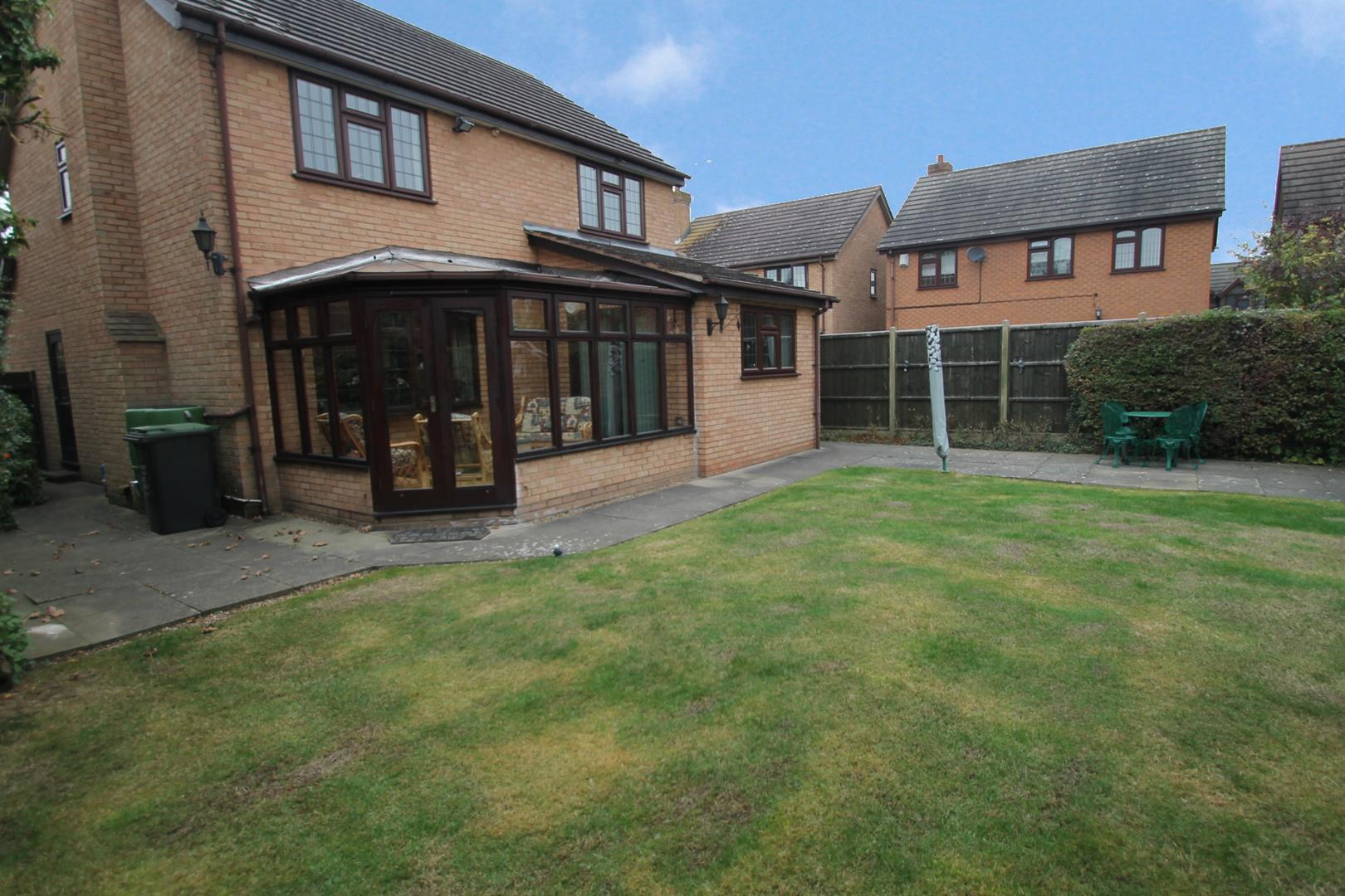 4 Bedroom Detached House For Sale In Aylesford