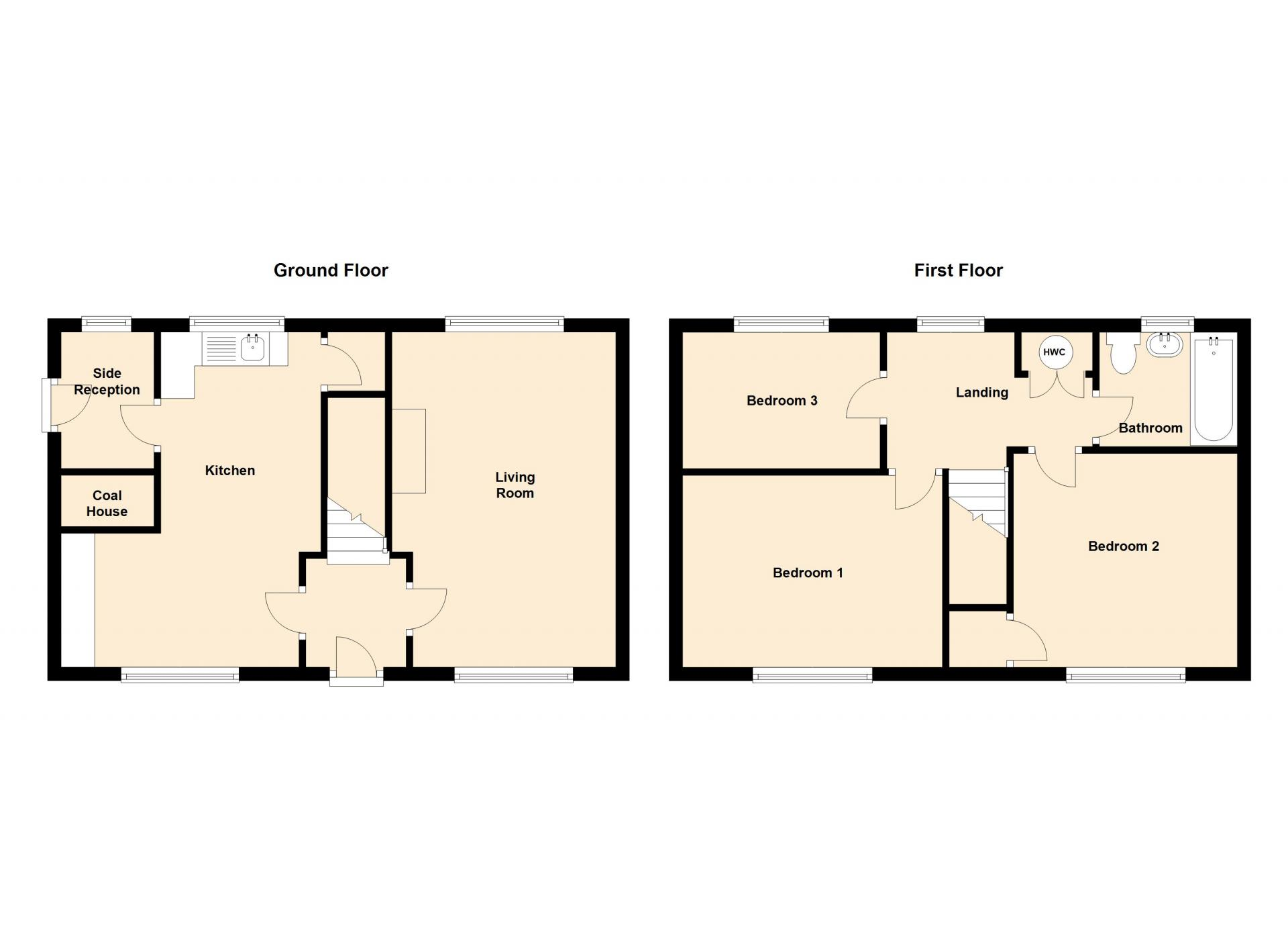 3 Bedroom House For Sale In Scunthorpe