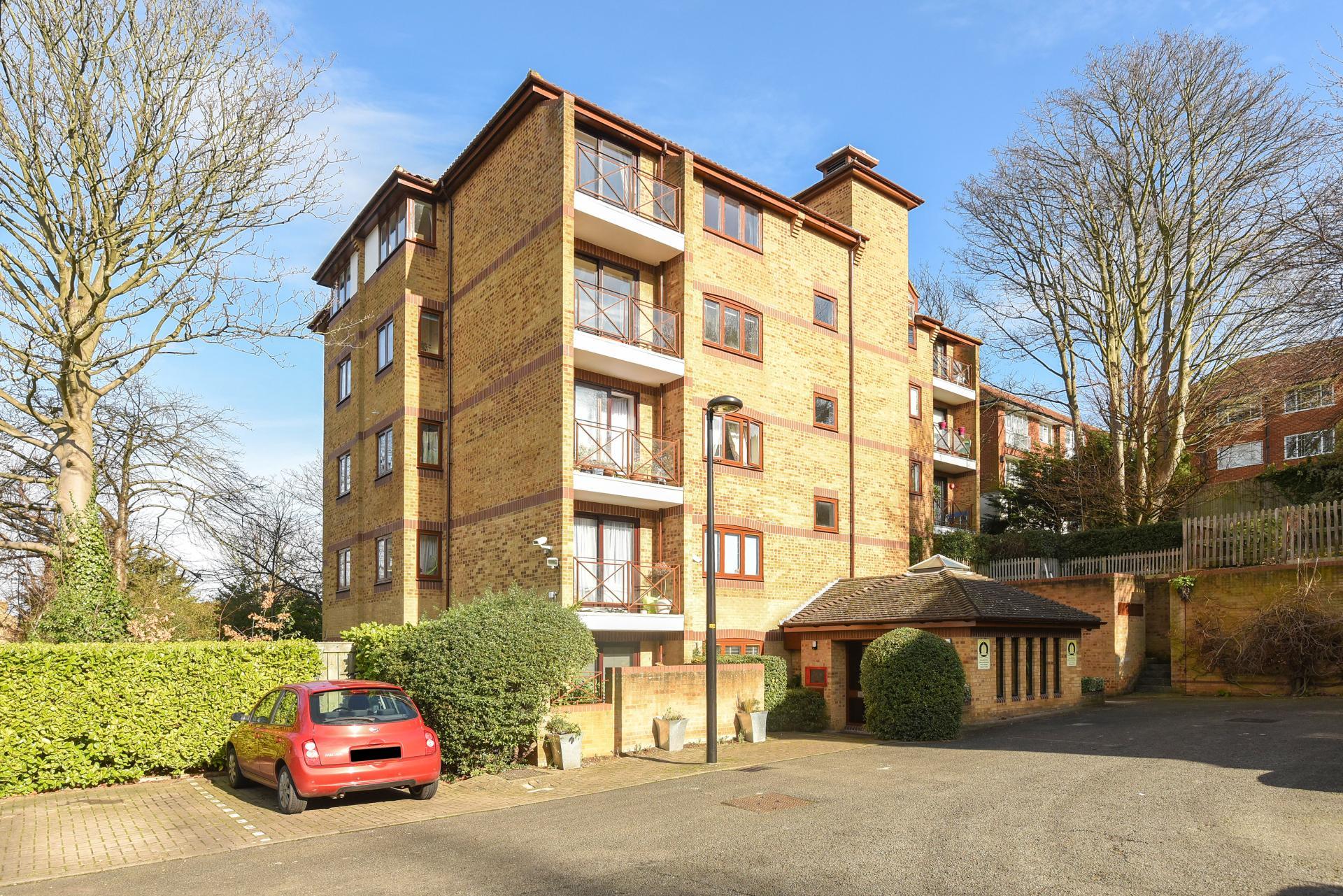 Property For Sale Sydenham Hill Se