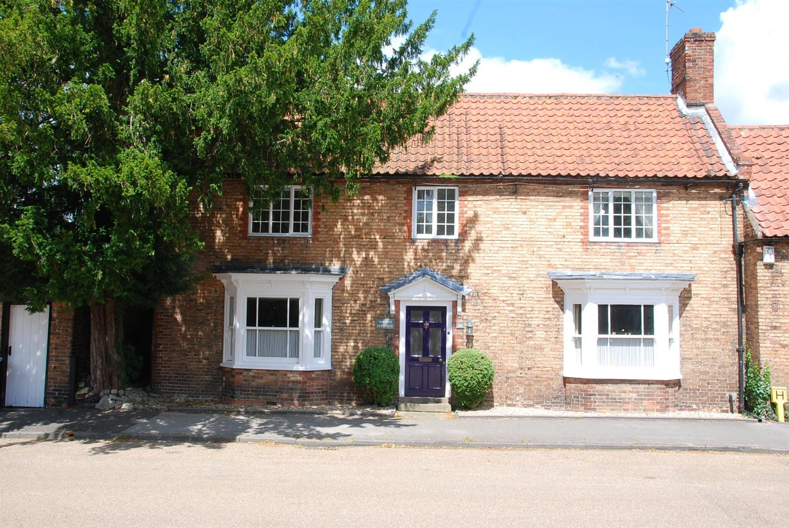Property For Sale In Collingham Newark