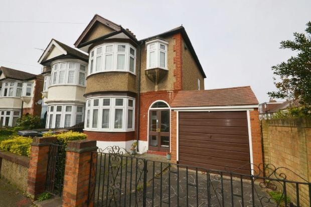 3 Bedroom Semi Detached House For Sale In Woodford Green