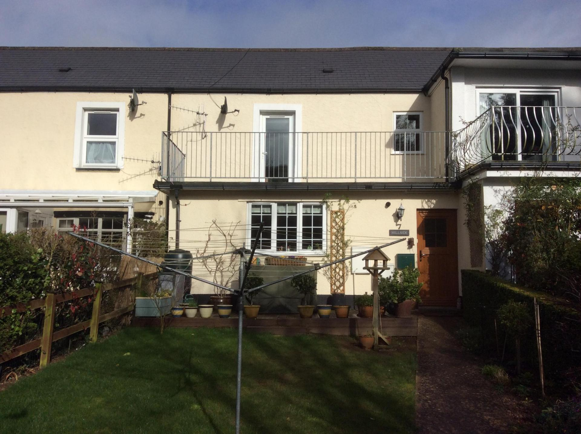 Property For Sale Combe Martin
