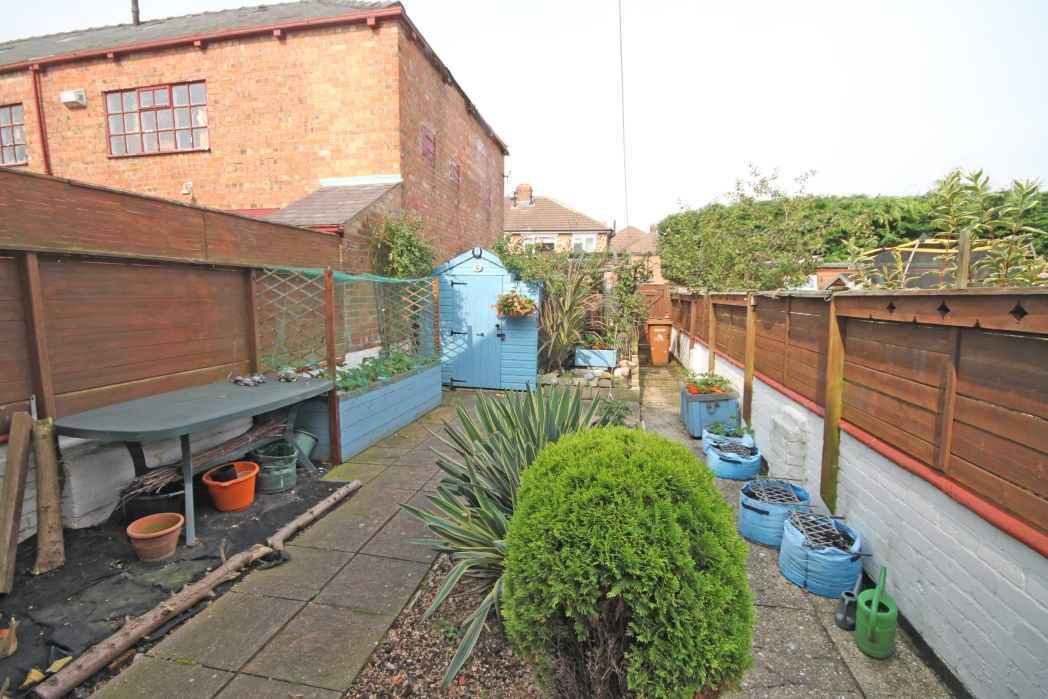 Property For Sale Park Street Grimsby
