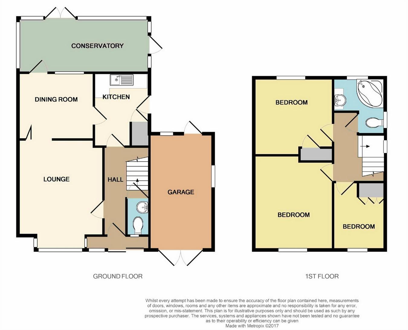 Property For Sale Bermuda Park Nuneaton