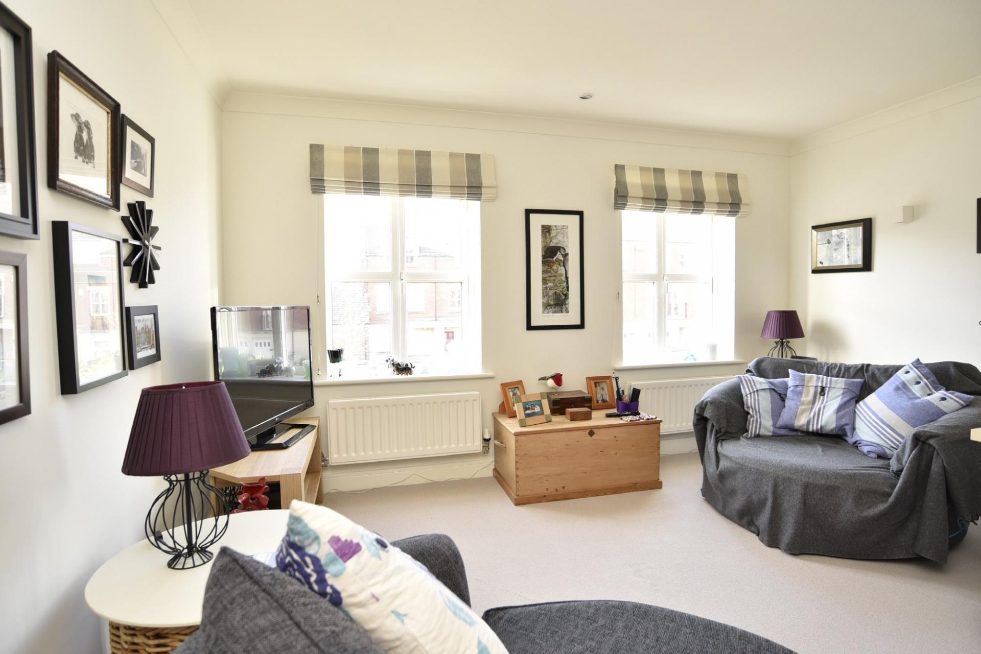 3 Bedroom Town House For Sale In Harrogate