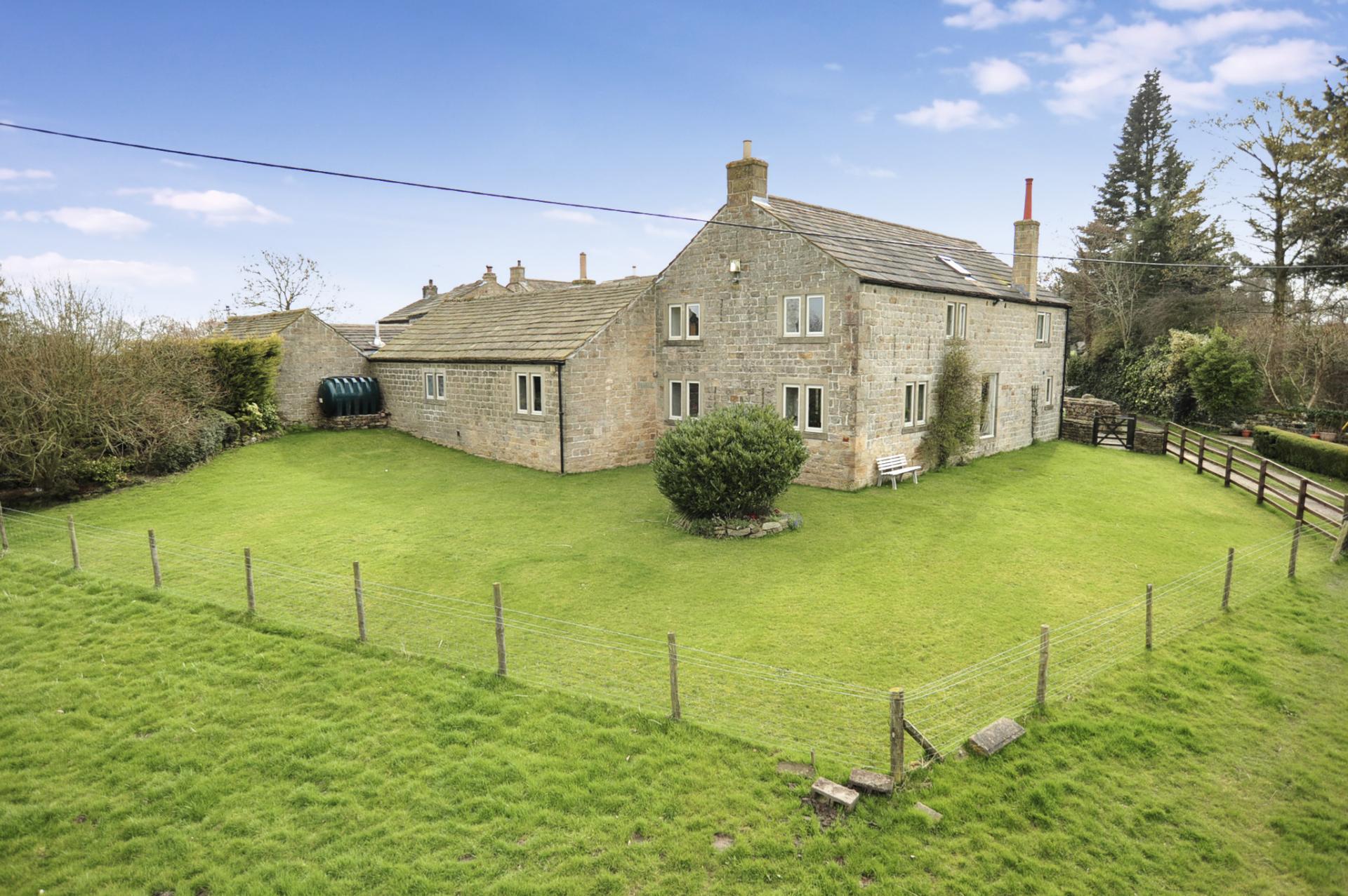 Property For Sale West Cliffe Terrace Harrogate