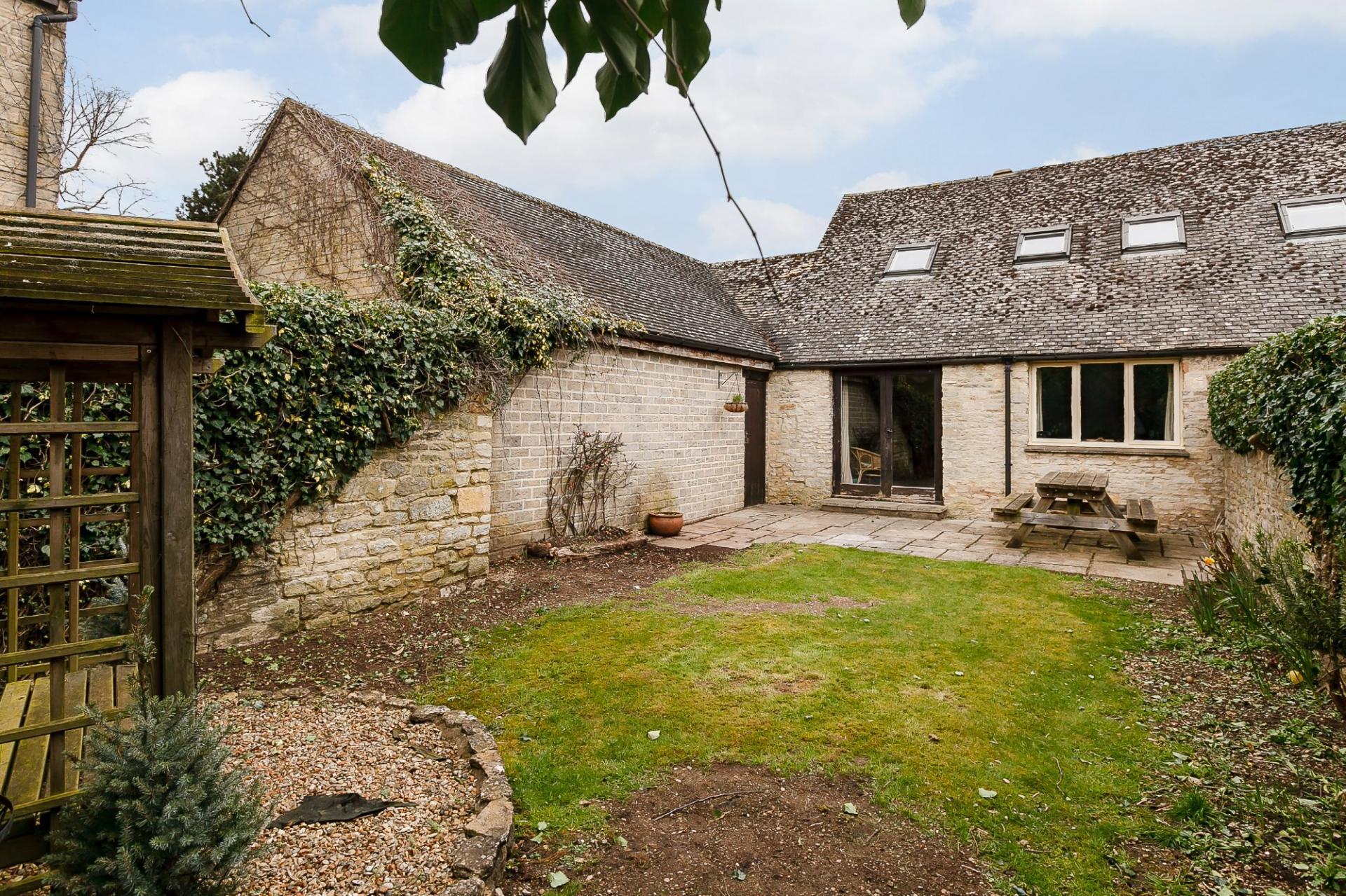 Property For Sale Cassington