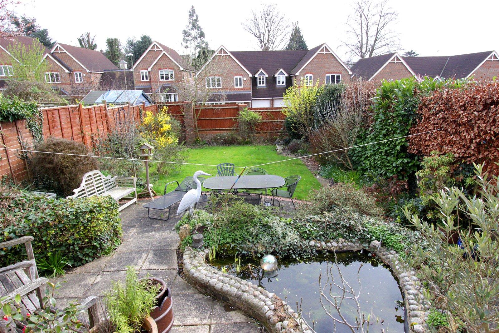 Property For Sale In Hunton Bridge