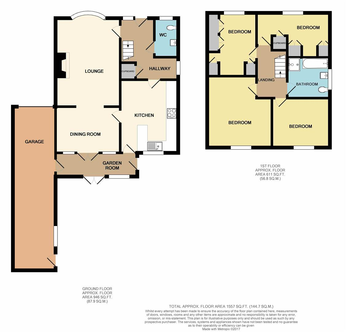 Property For Sale In Wrea Green