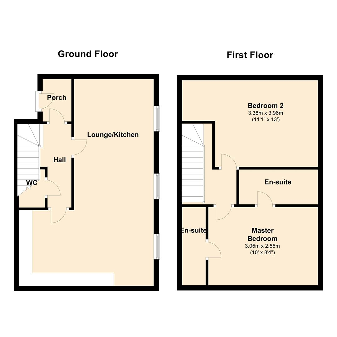 Bedroom Apartment Norwood