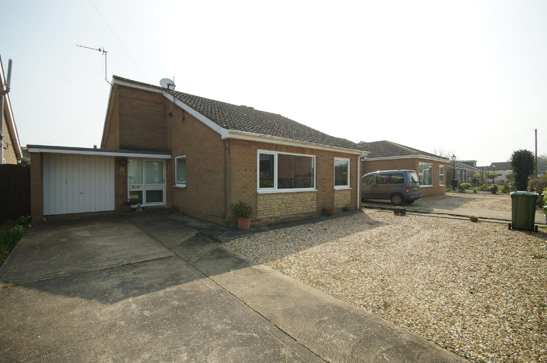 Property For Sale In Dunholme