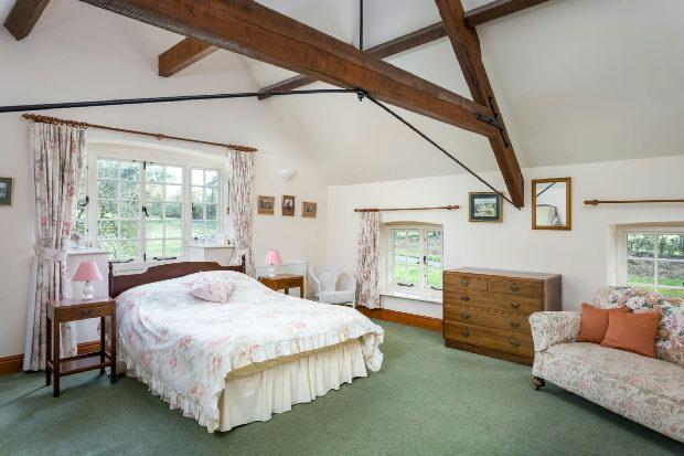 Property For Sale Aylton Nr Ledbury