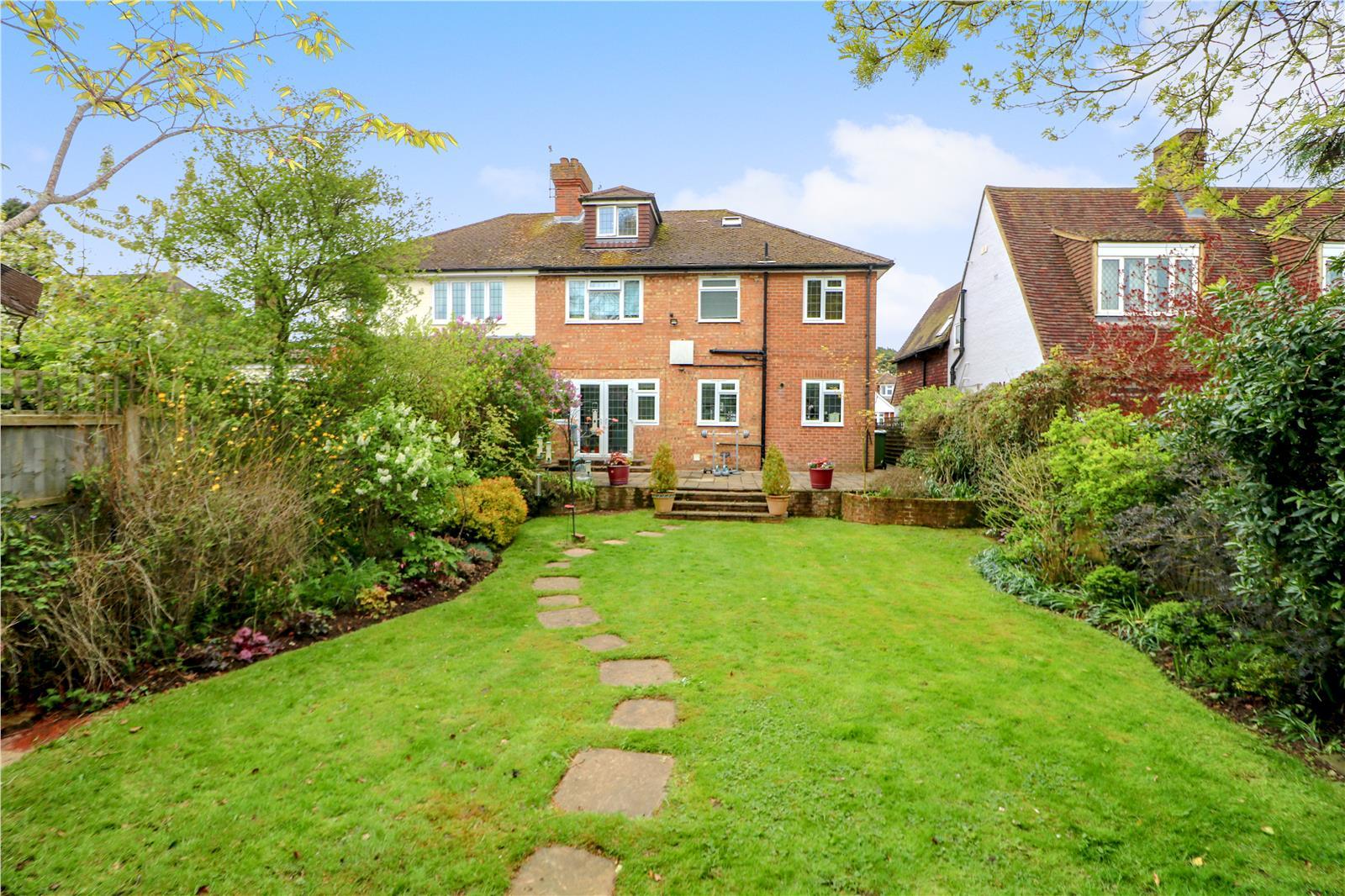 Property For Sale Brockham