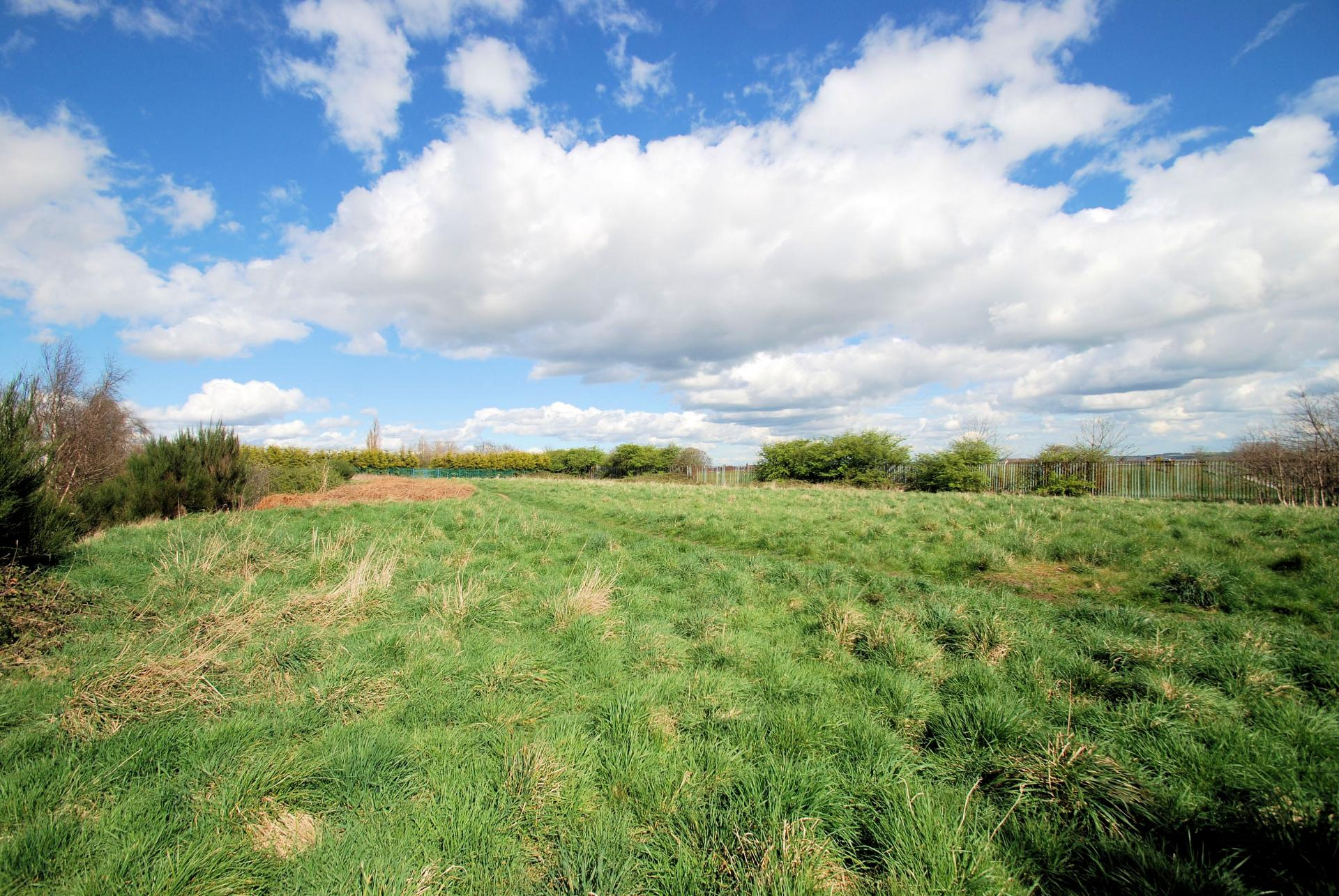 Property For Sale With Land In Barnsley Area
