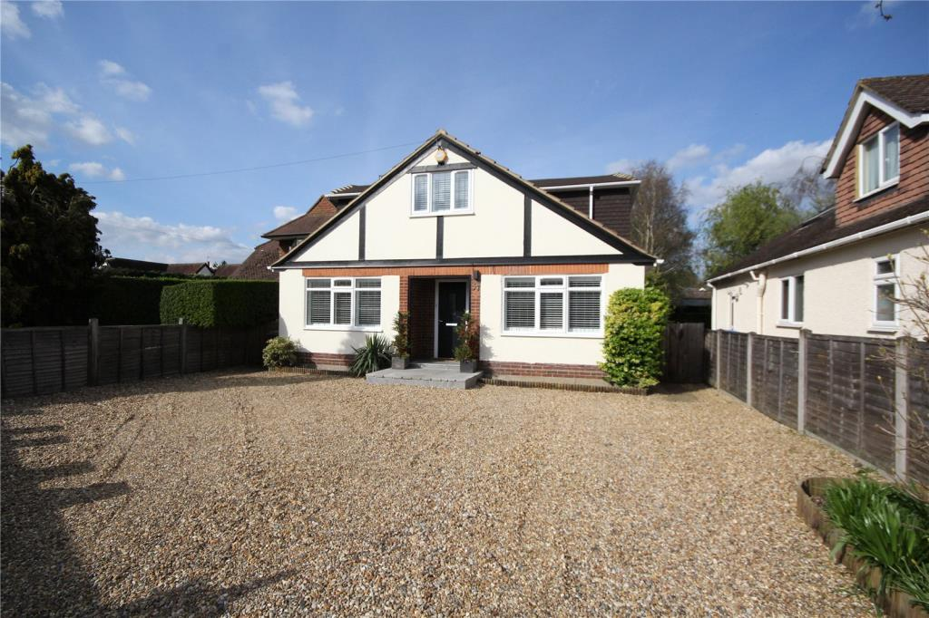 Property For Sale In Chertsey South