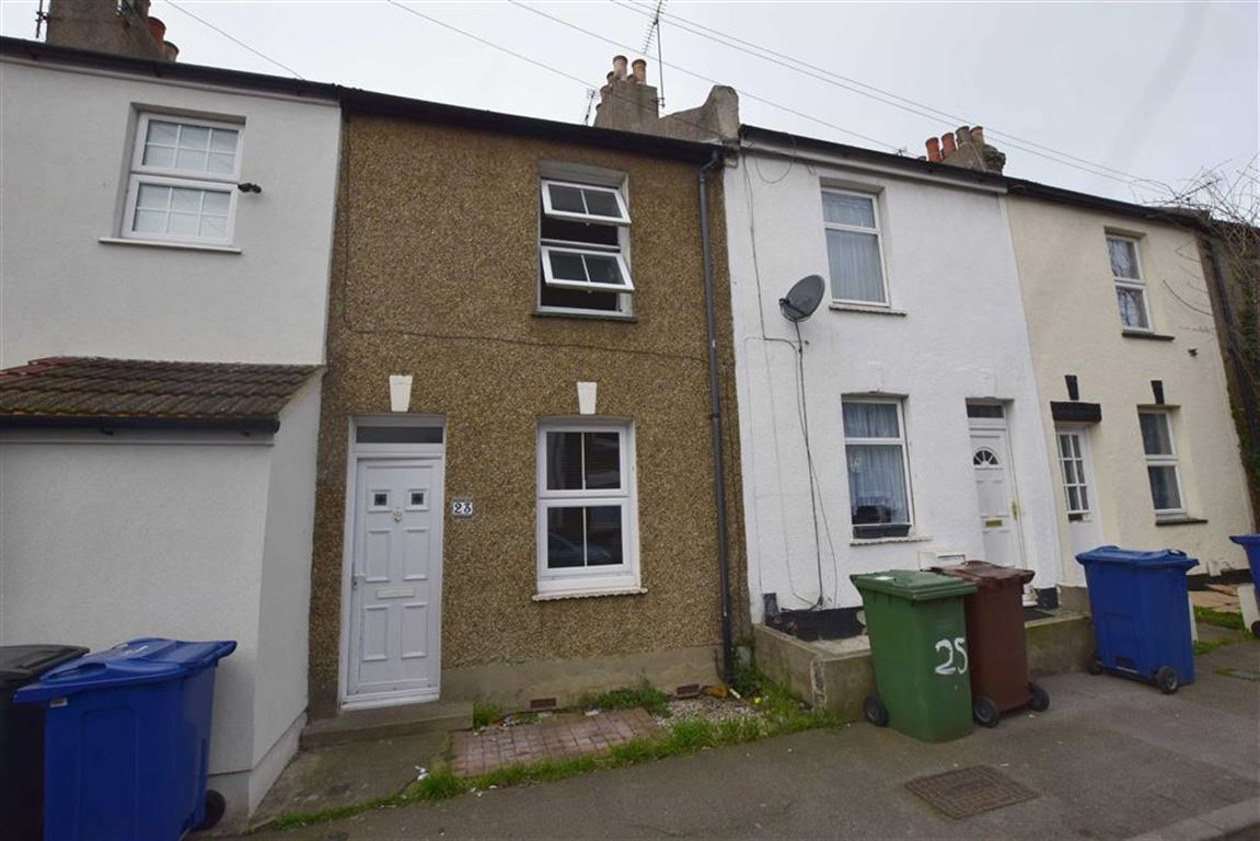 2 Bedroom Terraced House For Sale In Grays