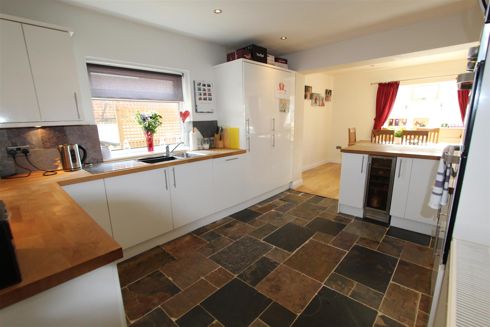 3 Bedroom Semi Detached House For Sale In Belper