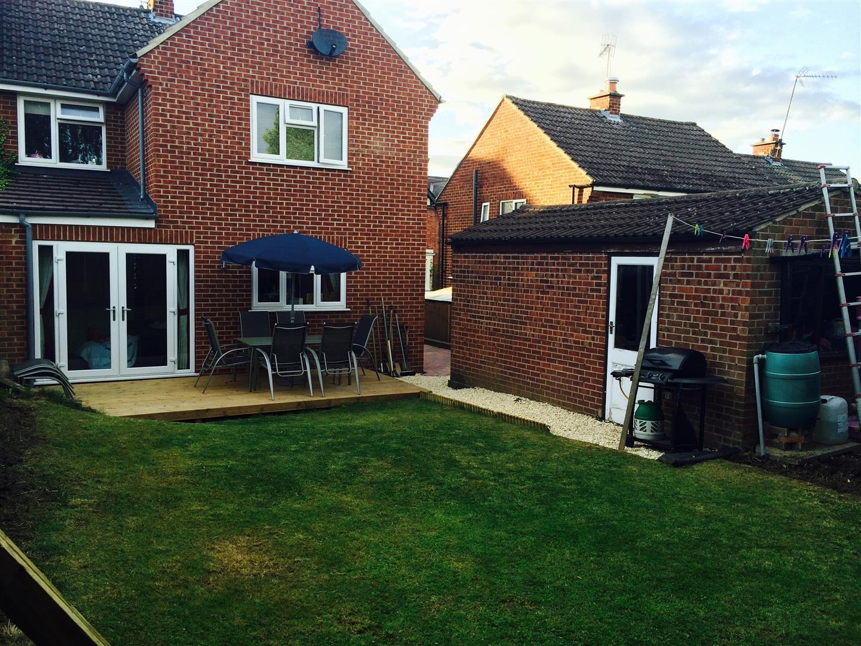 3 Bedroom Semi Detached House For Sale In Belper