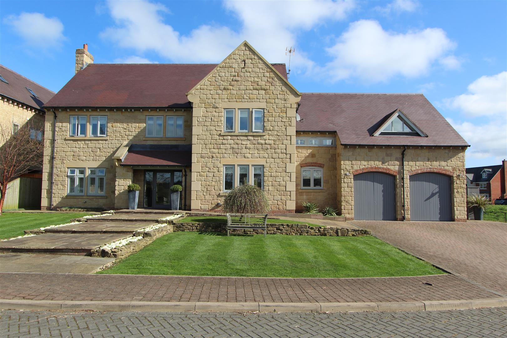 Ecclesbourne Reach Property For Sale