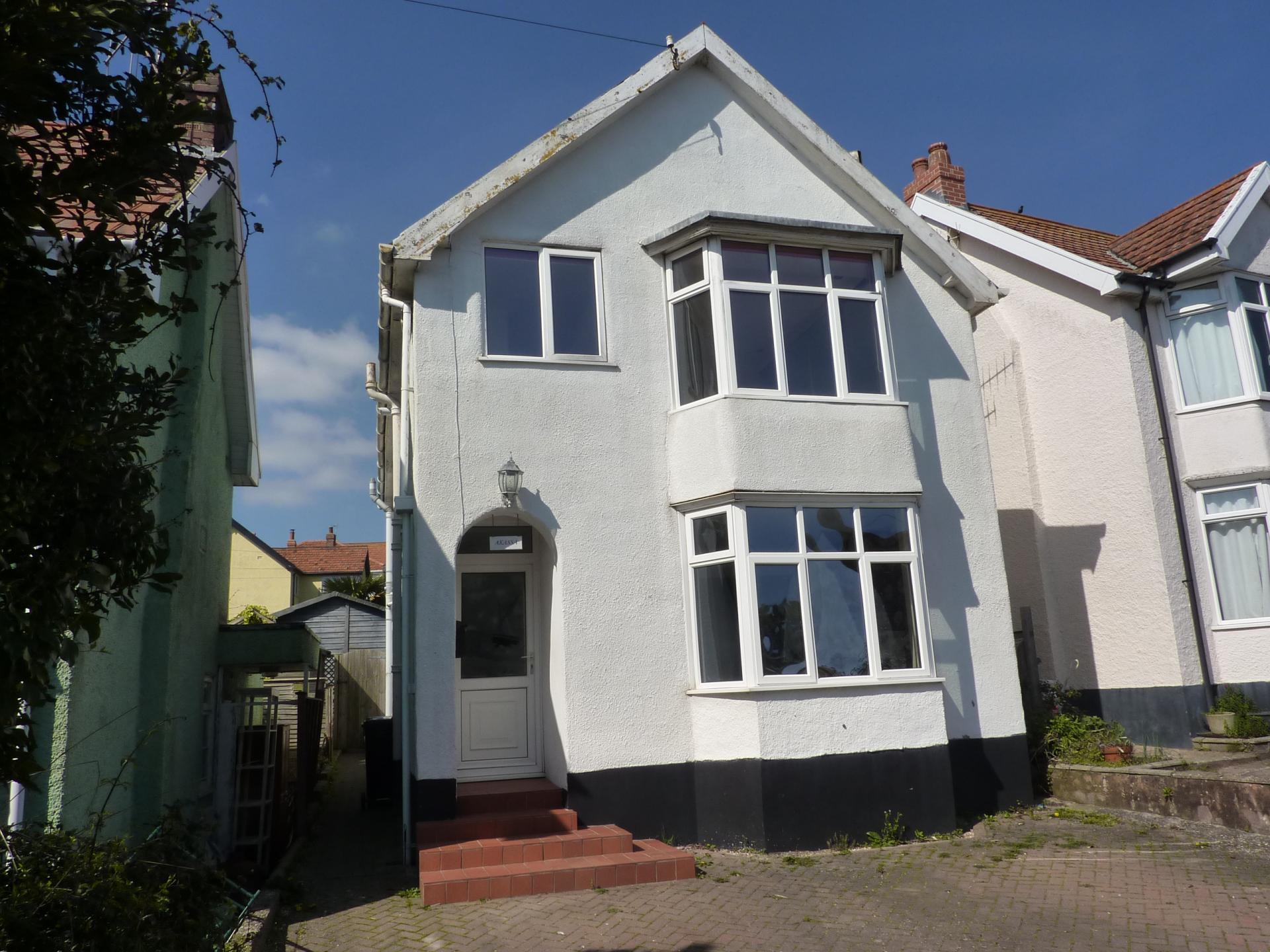 3 Bedrooms Property for sale in Ferndown Road, Lyme Regis