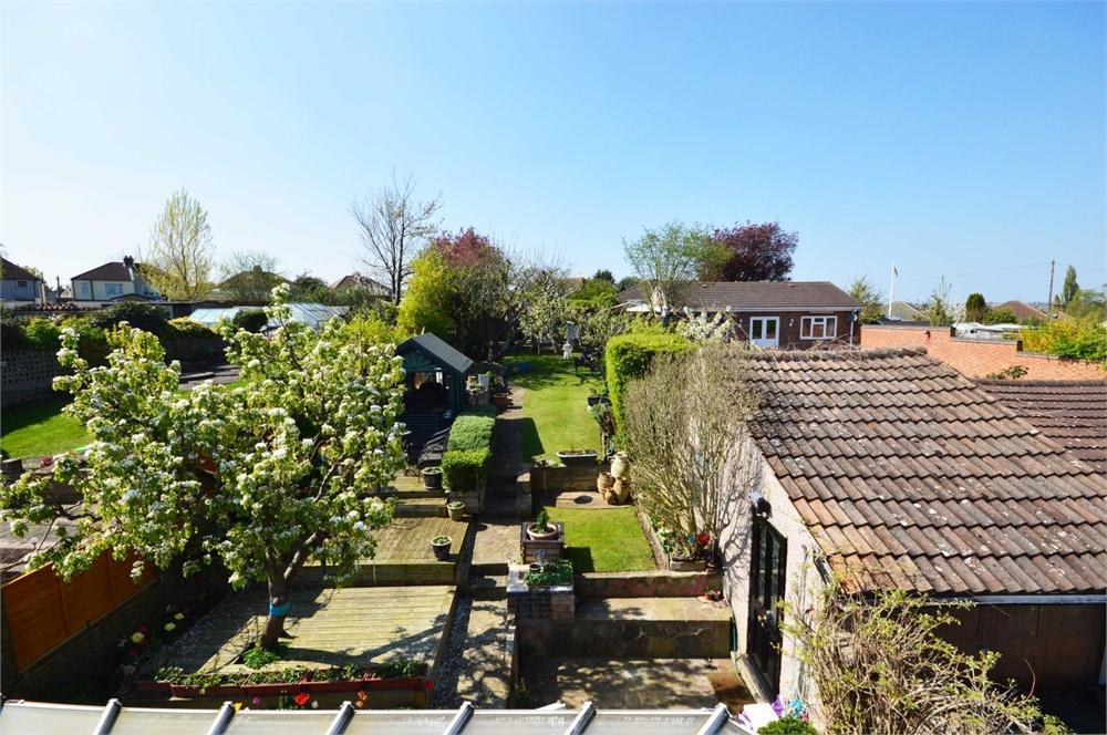 3 Bedroom Detached House For Sale In West Dartford