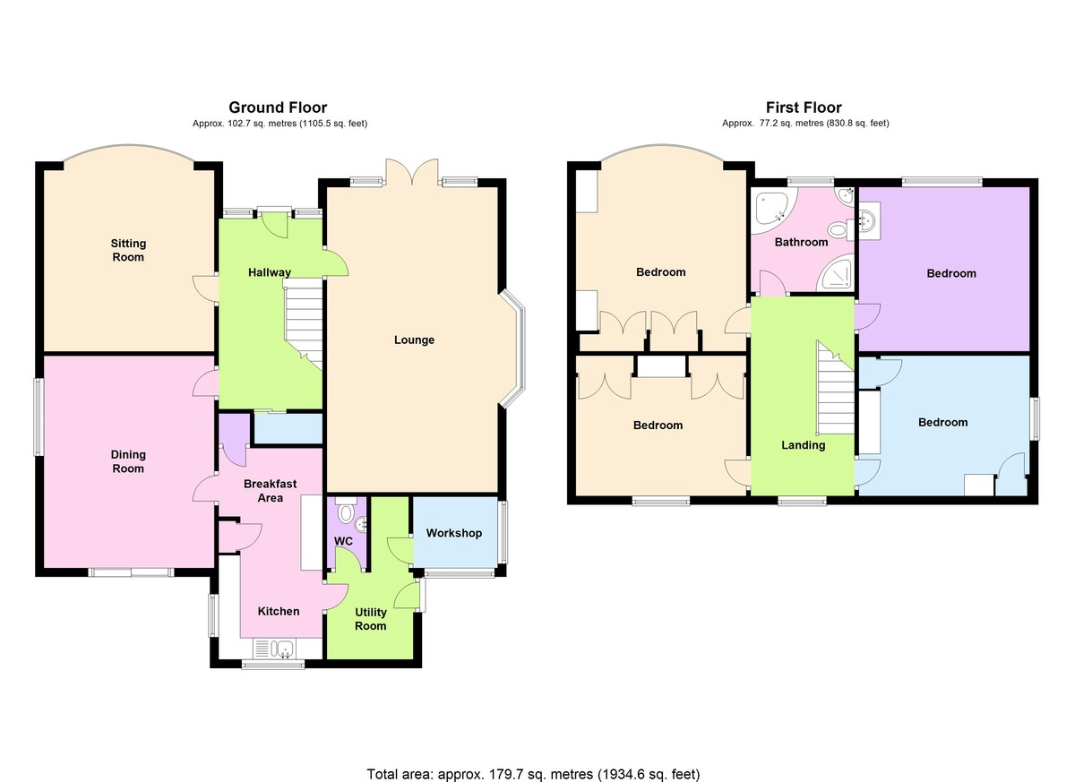 Property For Sale In South Road Weston Super Mare