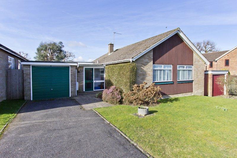 Property For Sale London Road Crowborough Bungalow