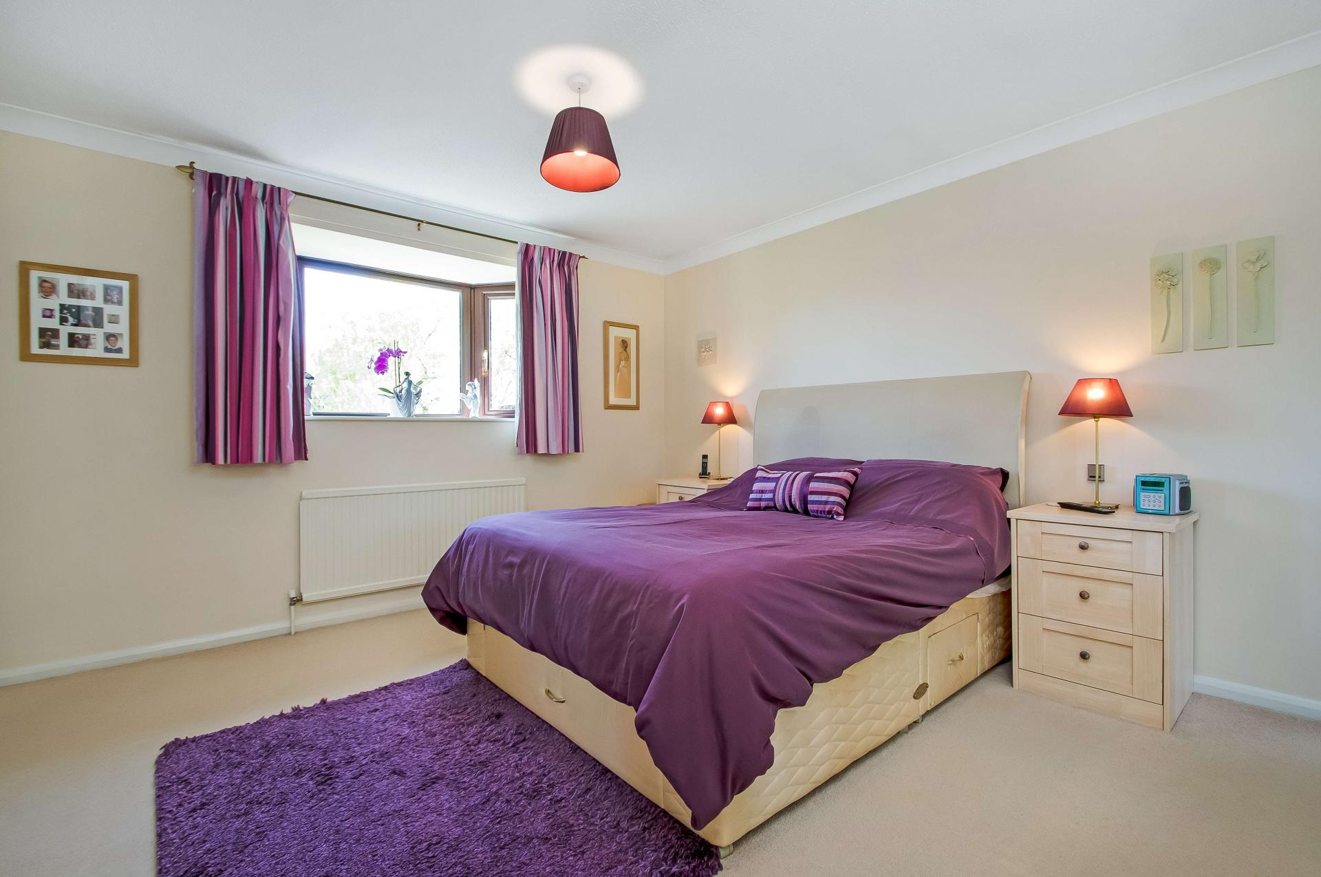 4 Bedroom Detached House For Sale In Waterlooville